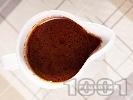 Рецепта Марината за телешки стекове